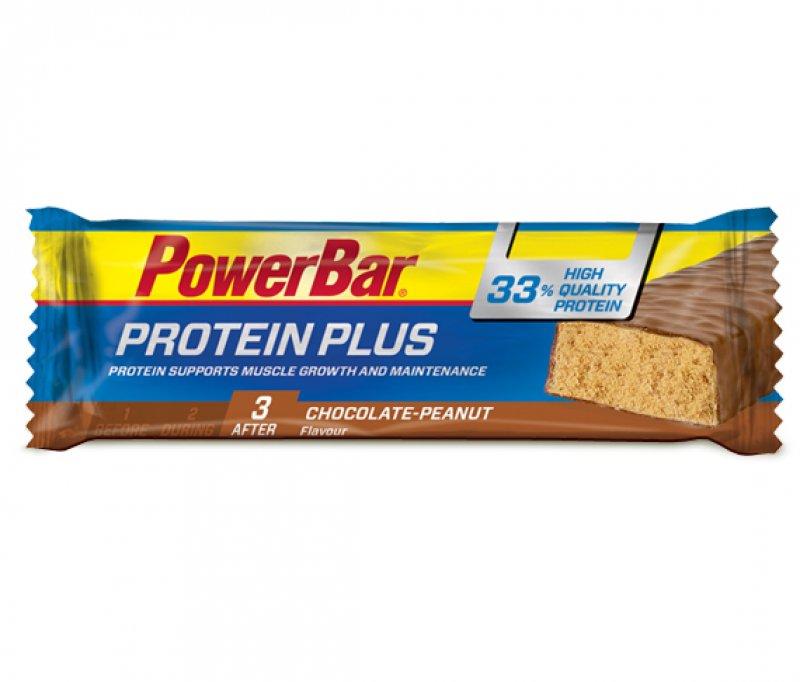 ProteinPlus 33% (PowerBar)